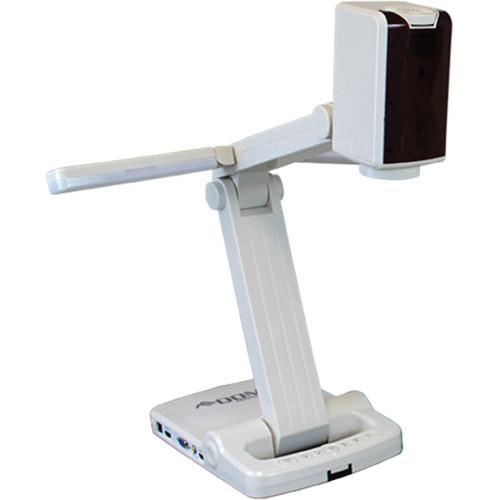 qomo hitevision qpc70 portable document camera with hdmi qpc70 With document camera with hdmi output