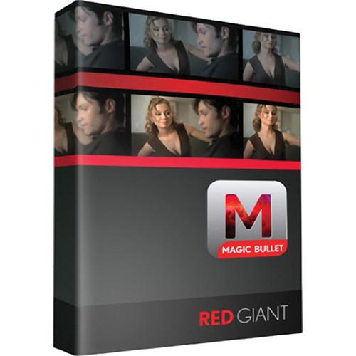 Red Giant Software Magic Bullet Colorista II Video Tutorials