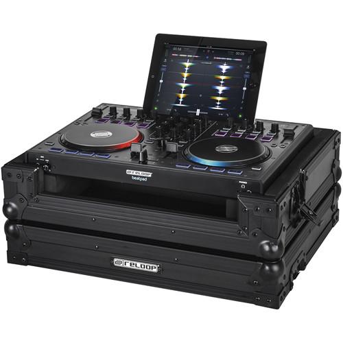 Reloop Beatpad DJ Controller Update