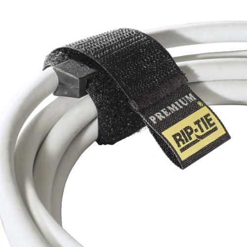 rip tie 1 x 14 5 quot rip lock cablewrap 10 pack rlh 145 010 bk