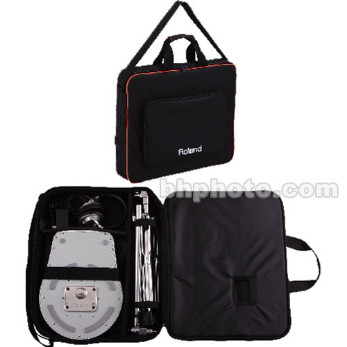 Used Roland CB-HPD-10 - Carrying Bag for HPD-10 and CB-HPD-10 86fd2562b388