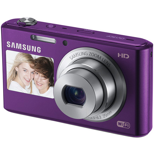samsung dv150f dual view smart digital camera ec dv150fbplus b h rh bhphotovideo com Konica Minolta Digital Camera Manual Canon Digital Camera Manual