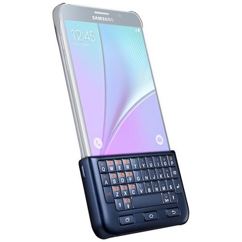 3953d43493b Samsung Galaxy Note 5 Keyboard Cover Case (Black) EJ-CN920UBEGUS