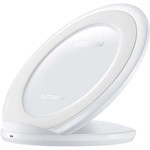 Samsung Fast Charge Wireless Charging Stand Ep Ng930twugus B Amp H