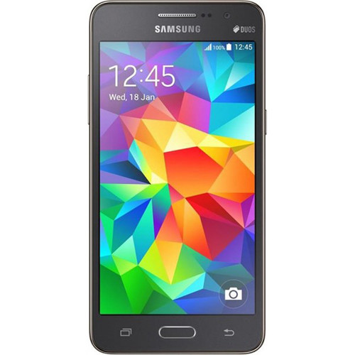 Samsung Galaxy Grand Prime SM-G531H/DL 8GB Smartphone G531H-GRAY