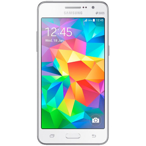Samsung Galaxy Grand Prime Sm G531h Dl 8gb Smartphone