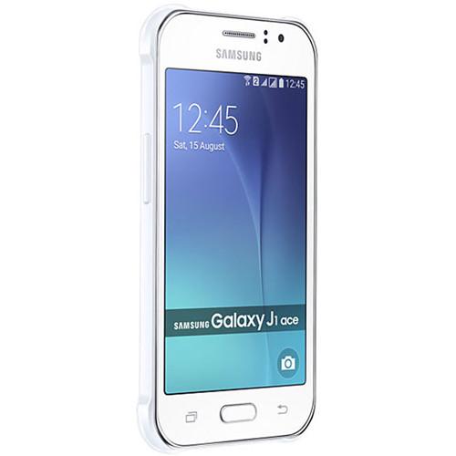 Samsung Galaxy J1 Ace J111m 8gb Smartphone J111m White B Amp H