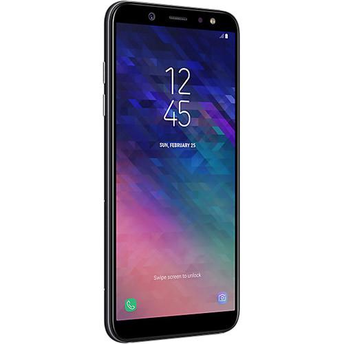 Samsung Galaxy A6 2018 SM A600 32GB Smartphone Unlocked Black