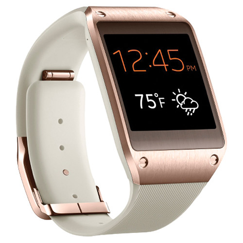 Smartwatches Samsung Galaxy Gear