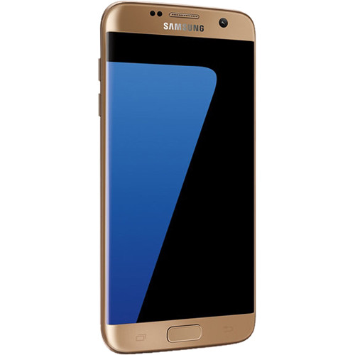 0ba3f391628 Samsung Galaxy S7 edge SM-G935U 32GB Smartphone SMG935UZDAX B H