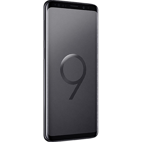 3741f6cc4 Samsung Galaxy S9 SM-G9600 Dual SIM 64GB Smartphone SMG9600DS64B