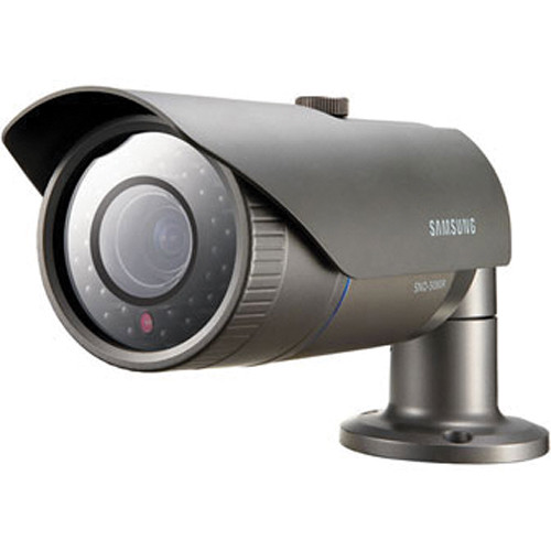 Samsung SNV-5080R Network Camera Drivers for Mac
