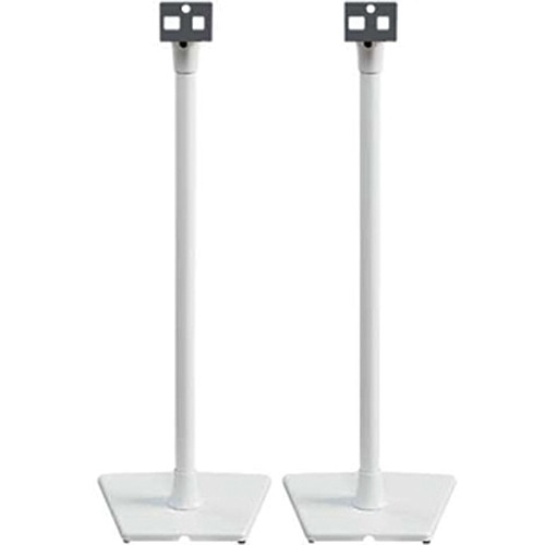 sanus speaker stand for the sonos play 1 play 3 wss2 w1. Black Bedroom Furniture Sets. Home Design Ideas