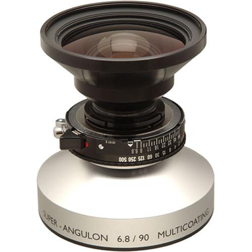 how to clean schneider camphoneera lens