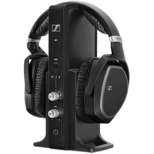 3c648458590 Sennheiser RS 195 Digital Wireless Headphone System 505565 B&H