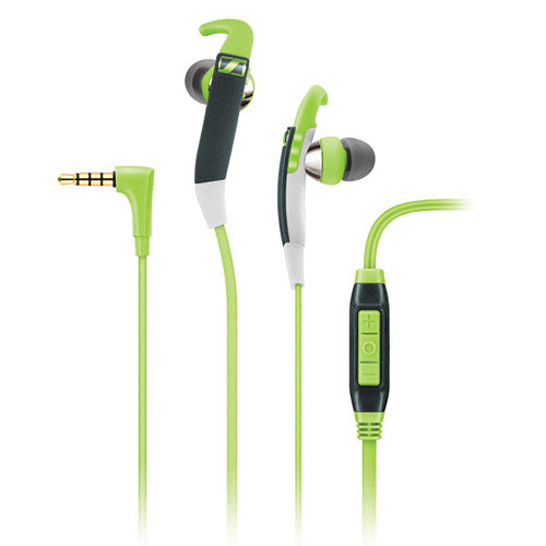 Sennheiser CX 686G SPORTS In-Ear Headphones (Android ...