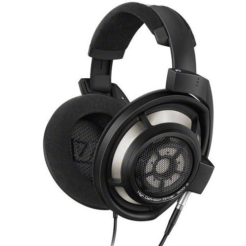 53d4f0bb541 Sennheiser Hd 800 S Dynamic Open Back Stereo Headphones 506911