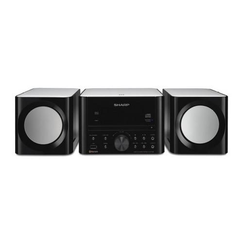 Sharp XL LS703B Bluetooth Speaker System Black XLLS703B BampH