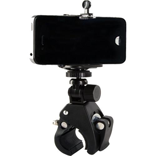 HoldMy: Mobile GPS Car Holder