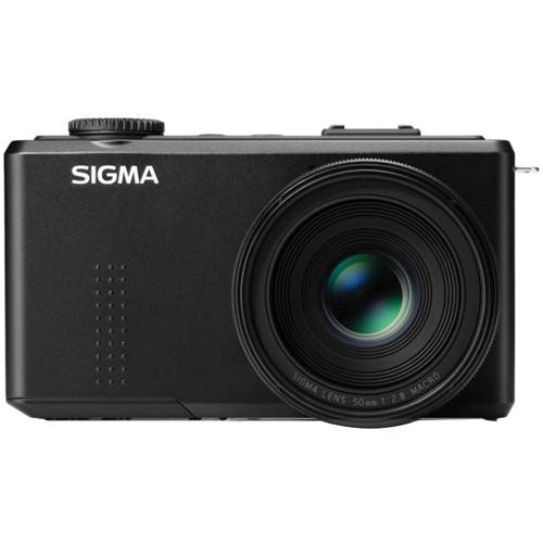 sigma dp3 merrill compact digital camera c79900 b h photo. Black Bedroom Furniture Sets. Home Design Ideas