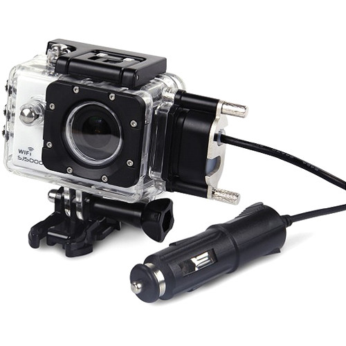 bauhn action camera how to open waterproof case