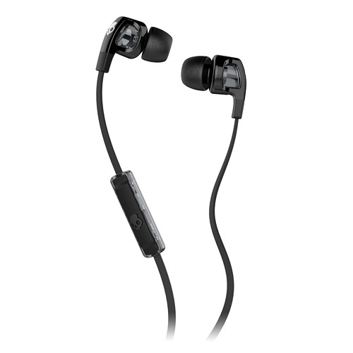 Price Comparisons Black In-Ear Retractable Stereo Headset Dual Earbuds With Mic For Verizon Samsung Galaxy Note 5 (SM-N920V) - Verizon...