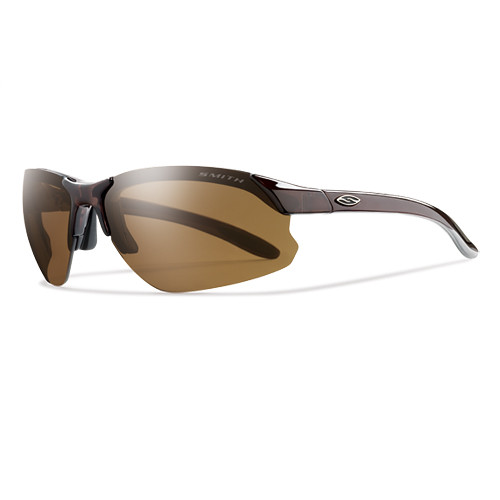 049048908a59 Smith Optics Parallel D Max Sunglasses (Brown - Polarized Brown Ignitor  Clear)