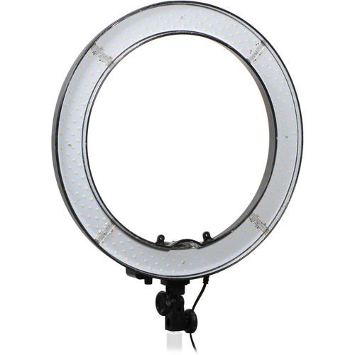 SmithVictor LED Ring Light (19) 401611 B&H Photo Video -> Wandleuchte Led Ring