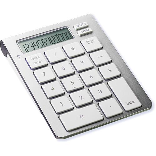 c43ba27bcb2 Smk-link iCalc Bluetooth Calculator Keypad VP6274 B&H Photo Video