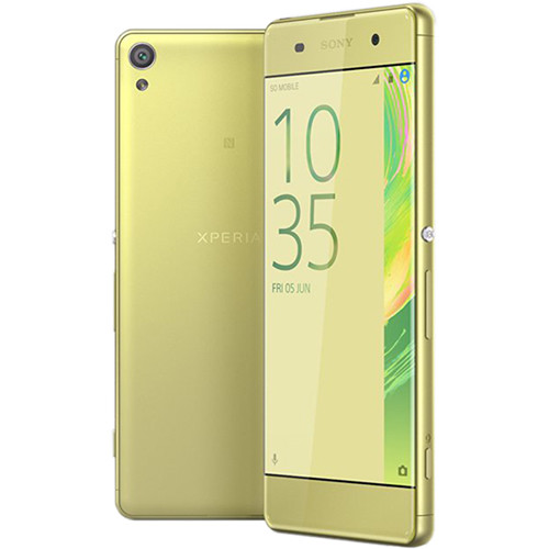 فلاشة Sony XPERIA XA F3113 عربي 6.0 Sony_1302_2517_xperia_xa_f3113_16gb_1255526