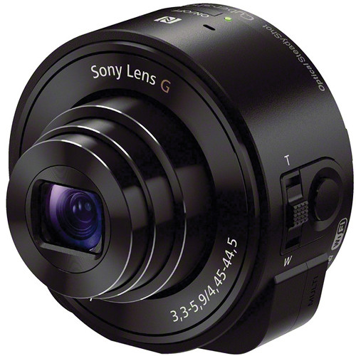 Sony Photo Camera Sony Dsc-qx10 Digital Camera