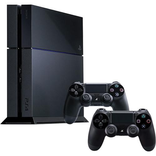Sony playstation 4 цена в россии - 25173