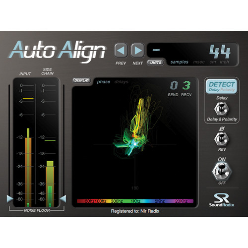 Sound Radix Auto Align Torrent Download 6golkes