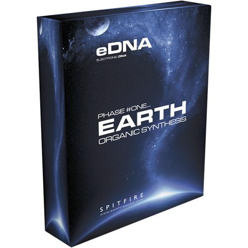 spitfire audio edna 01 earth kontakt
