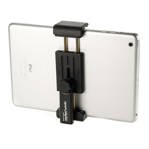 square jellyfish tablet tripod mount - Tablet Mount