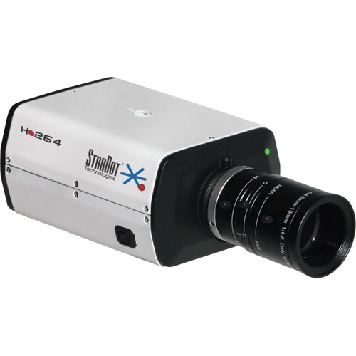 StarDot NetCam SC Box Camera Drivers Windows XP