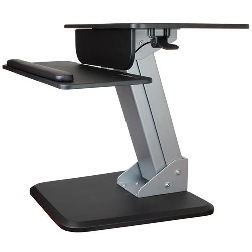 Startech Sit To Stand Workstation Armsts B Amp H Photo Video
