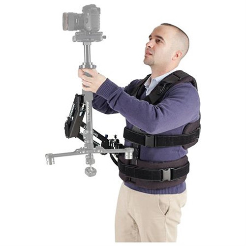 Solo Arm Vest Kit (Solo not in