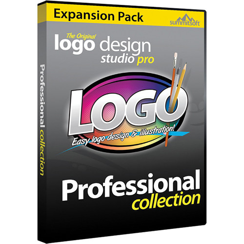 ... Logo Design Studio Pro Professional Expansion Pack (Download
