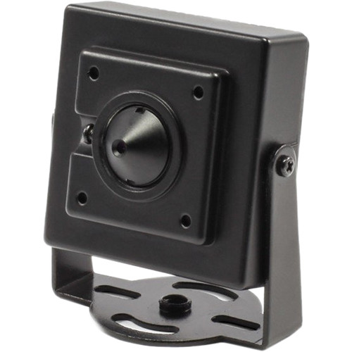 Swann MicroCam 720p HD-TVI Pinhole Camera SWADS-MINICAM-US B&H