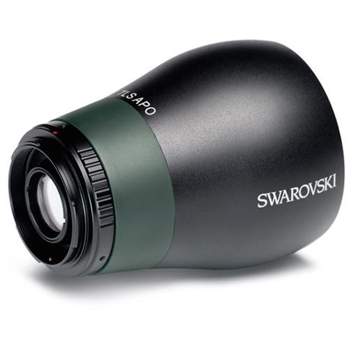 Swarovski Tls Apo 23mm Digiscoping Lens For Atx Stx 49332 B H