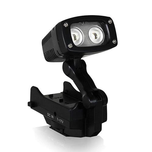 Camera Light Fixture : Switronix xd l s w on camera led fixture with sony
