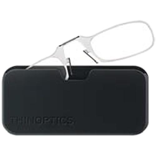 ThinOPTICS Smartphone +1.50 Reading Glasses THO-05239 B&H Photo