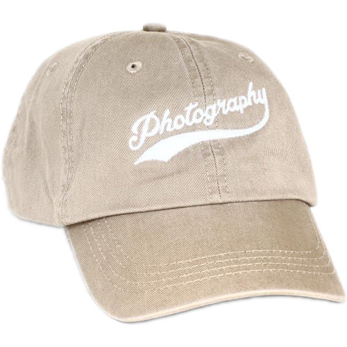 TogTees Photography Hat (Off-White d4794243f45a