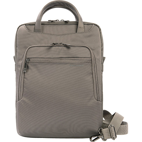 Tucano Work Out Ii Vertical Bag For 13 Ultrabooks Macbook Air Pro