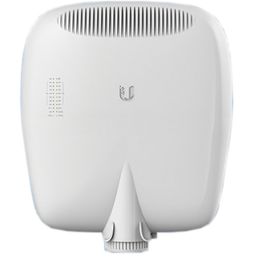 New Driver: Ubiquiti EdgePoint EP-S16 Switch