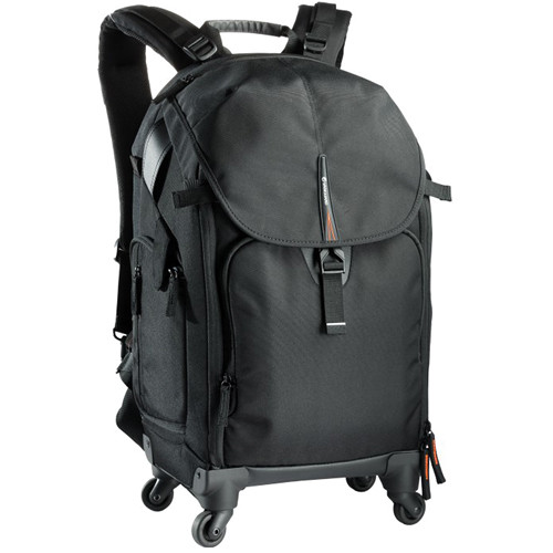 Vanguard The Heralder 51T Rolling Backpack THE HERALDER 51T B&H