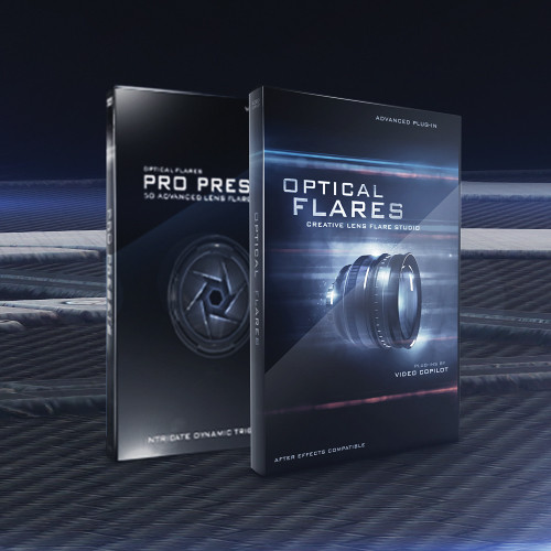 Download free optical flares after effects plugin mac
