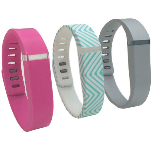 Voguestrap Smart Buddie Replacement Bands for Fitbit 1800