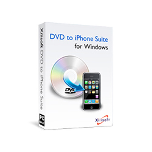 download dvd to iphone Windows